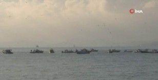 Balıkçı teknesi alabora oldu: 2 kişi öldü, 11 yaralı