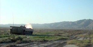 Dağlık Karabağ'da esir ve cenaze değişimi için ateşkes ilan edildi