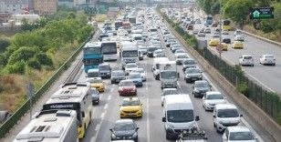 İstanbul'da toplu ulaşım yarın saat 14.00'a kadar ücretsiz