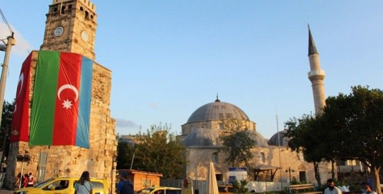 4 asırlık Tekeli Mehmet Paşa Camisi