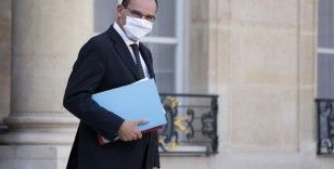 "Fransa Başbakanı Castex: ""Güçlü bir ikinci dalgadayız"""