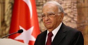 Gazeteci Sami Kohen'e 'Dışişleri Bakanlığı Üstün Hizmet Ödülü'