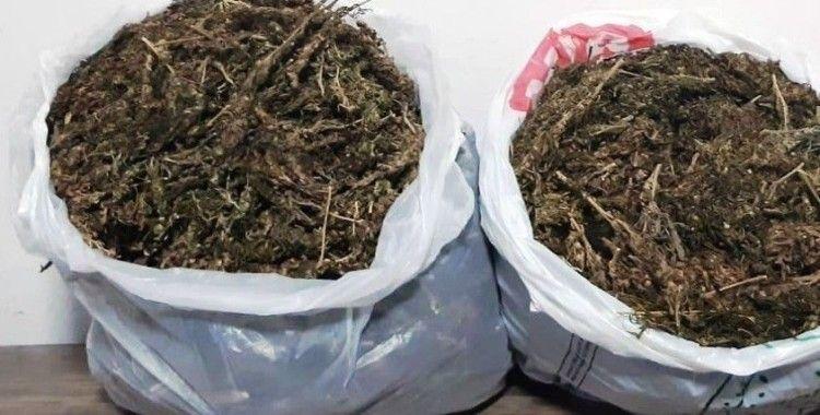 Söke'de 2 kilogram uyuşturucu madde ele geçirildi