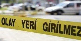 Isparta'da genç kız bıçaklanmış halde ölü bulundu