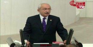 CHP Genel Başkanı Kılıçdaroğlu: 'Saygın parlamento adaleti sağlayan bir parlamentodur'