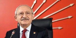 CHP Genel Başkanı Kılıçdaroğlu, İsveç Dışişleri Bakanı Linde ile görüştü