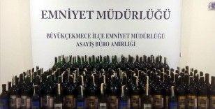 İstanbul'da sahte içkiden ölenlerin sayısı 7'ye yükseldi