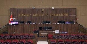 Kırıkkale'de 16 FETÖ sanığı yargılanıyor