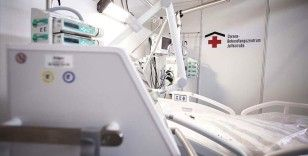 Almanya'da son 24 saatte 5 bin 132 kişiye Kovid-19 tanısı konuldu