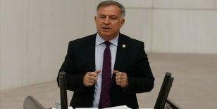 CHP'li Zeybek'ten Melen Barajı gövdesindeki çatlakların giderilememesi eleştirisi