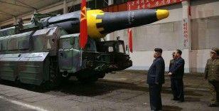 Japonya'dan Kuzey Kore'ye 'yeni füze' eleştirisi: Bu bir meydan okumadır