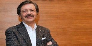 Dünya Standartlar Günü etkinliğinde 'Türkiye'nin yeni standartlardaki rolü' değerlendirildi
