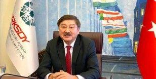 TÜRKSOY Genel Sekreteri Kaseinov: Her zaman Azerbaycan'ın yanında olduk