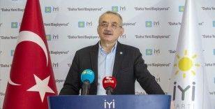 İYİ Parti TBMM Grup Başkanı Tatlıoğlu: Türkiye'yi tekrar yatırım yapılabilir bir atmosfere kavuşturmak zorundayız