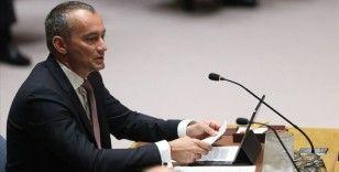 BM'den İsrail'e 'Filistin'de 5 bin yeni yasa dışı konutun inşa planını durdurma' çağrısı