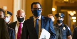ABD/Mnuchin: Mali destek paketi seçimlerden önce çıkmaz