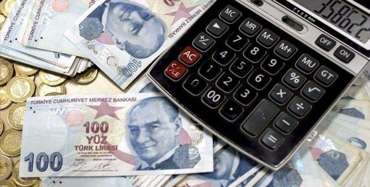 Bütçe dengesi YEP hedefleri doğrultusunda ilerliyor