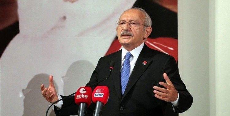 CHP PM cumartesi toplanacak