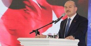 Bakan Soylu Suriye dönenlerin sayısını açıkladı