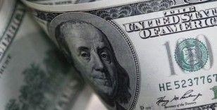 Dolar 'riskten kaçış' ile değer kazandı