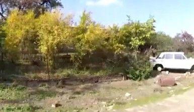 Ermenistan işgalinden kurtarılan Hocavend'e bağlı köyler görüntülendi