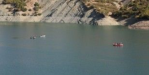 Kayıp Gülistan'ın bulunması için tekrar başlayan çalışmalar sürüyor
