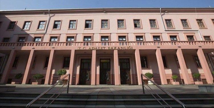 Adalet Bakan Yardımcılığına Hasan Yılmaz atandı