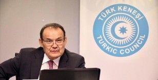 Türk Konseyi: Azerbaycan'ın meşru mücadelesine olan güçlü desteğimizi yineliyoruz