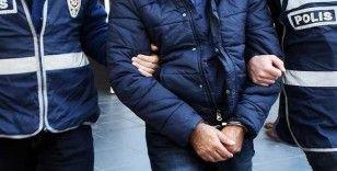 Cinayet zanlısı Sivas terminalinde yakalandı