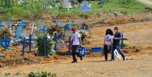 Latin Amerika ülkelerinde Kovid-19 vaka sayısı ve ölümler artıyor