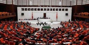 Meclis hobi bahçeleri, sigara ve alkol ile ilgili kanun teklifi için mesai yapacak