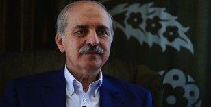 AK Parti Genel Kurtulmuş: Türkiye'de erken seçimi gerektirecek siyasal şartlar yok
