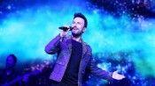 Mega Star Tarkan'dan Azerbaycan'a destek tweeti