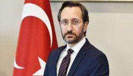 Altun: Kıbrıs Türklerinin iradesini inkar politikasından vazgeçmenin zamanı geldi
