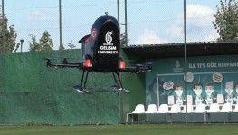 Yerli ve milli uçan araba 'Tusi' test sürüşlerine başladı