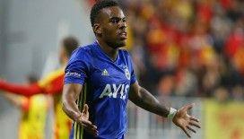 Fenerbahçe'de Garry Rodrigues'in kiralık sözleşmesi feshedildi