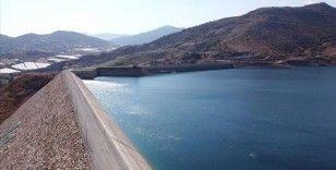 'Asrın projesi' askılı boru sistemiyle Anadolu'dan KKTC'ye su taşıyor