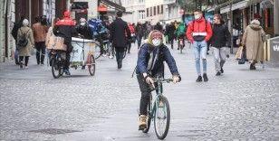 Slovenya'da 'salgın durumu' ilan edildi