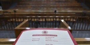 Kadir Şeker'in avukatlarından mahkeme kararına itiraz