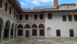 Topkapı Sarayı'nda restore edilen Harem ziyarete açıldı