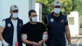 Interpol'ün aradığı kadına ev kiralayan zanlı tutuklandı