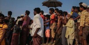 Dışişleri Bakan Yardımcısı Kıran: Rohingya krizi, modern çağın en ağır trajedilerinden biridir