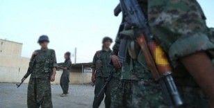 9 PKK/YPG'li terörist etkisiz hale getirildi