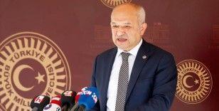 CHP'li Kasap'tan engelli raporu olmayanlara usulsüz para verildiği iddiası