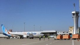 Türkiye ile Irak'ın Süleymaniye kenti arasındaki uçuşlar yeniden başlıyor