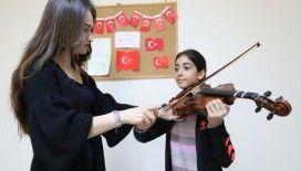 Van Büyükşehir Belediyesi müzik akademisi kayıtları başladı