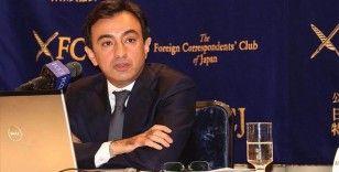 Azerbaycan'ın Tokyo Büyükelçisi İsmayilzade: Ermenistan saflarında teröristlerin savaştırıldığına dair delillerimiz var