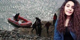 Kayıp Gülistan'ı arama çalışmaları devam ediyor