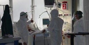 Türkiye'de son 24 saatte 2013 kişiye Kovid-19 tanısı konuldu, 68 kişi hayatını kaybetti