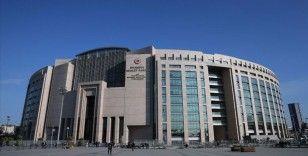 Eski İBB Genel Sekreter Yardımcısı Meltem Şişli'nin yargılanmasına devam edildi